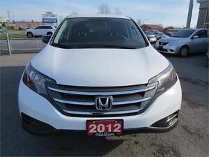 2012 Honda CR-V LX ALL WHEEL DRIVE