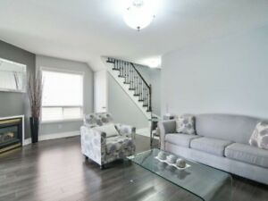 Must See!! Amazing 3 bed 2 bath Semi Detached in Brampton