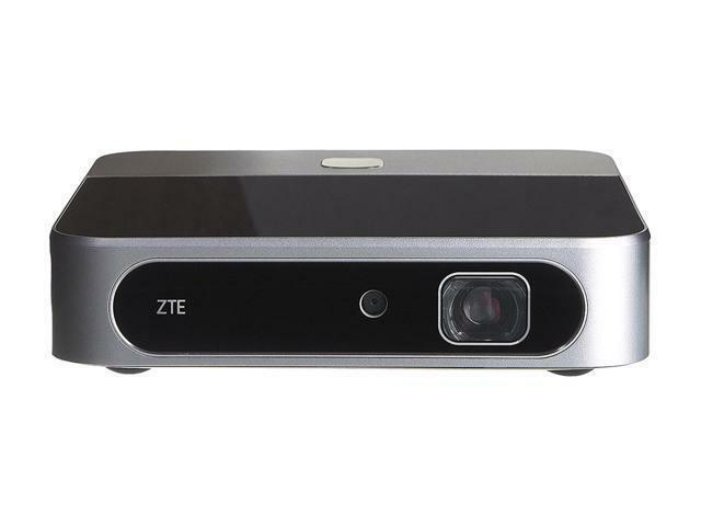 zte spro 2 hd smart projector ... Image 4