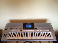 Yamaha PSR S900 Keyboard
