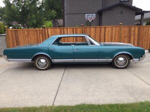 Oldsmobile | Great Selection of Classic, Retro, Drag and