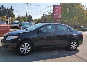 2010 Toyota Corolla | Easy Car Loan Available