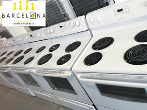 APPLIANCES FALL BLOWOUT SALE FREE DELIVERY UNTIL SUNDAY