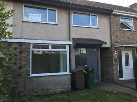 ANLABY HULL 3 BED HOUSE TO LET £575 PER MONTH