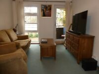 1 bed council flat with balcony north London