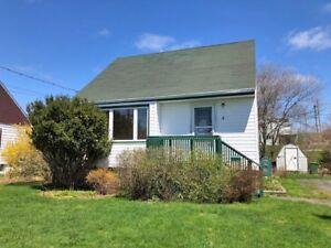 4 Avon Crescent Halifax great starter home