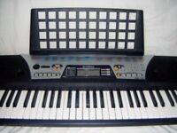 Yamaha PSR-175 Piano Keyboard