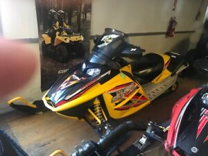 25 used sled @ low ,low.low Price & Payments!!