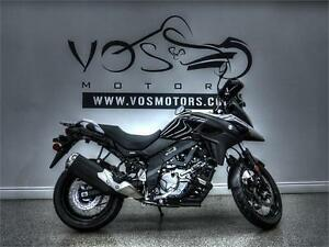 2017 Suzuki V-Strom 650- Stock#V2616NP- No Payments for 1 Year**