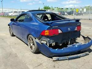 parting out 2002 Acura RSX type S