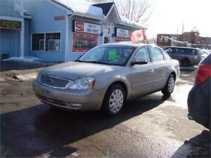 2005 Ford Five Hundred Loaded !