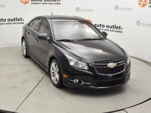 2012 Chevrolet Cruze $160 / BI-WEEKLY PAYMENTS O.A.C. !!! FULLY