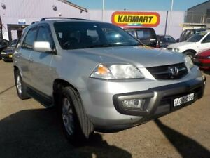 2003 Honda MDX YD1 4WD Silver 5 Speed Automatic Wagon North St Marys Penrith Area Preview