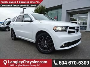 2017 Dodge Durango R/T *ACCIDENT FREE * DEALER INSPECTED * CE...
