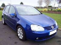 Golf gt tdi 140 6 speed diesel