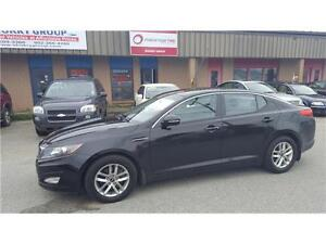2013 Kia Optima LX...NEW PRICE 9500$