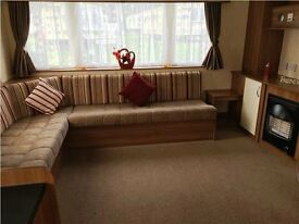 USED STATIC CARAVAN HOLIDAY HOME YORK HARROGATE TADCASTER SKIPTON SELBY SETTLE THIRSK WHITBY