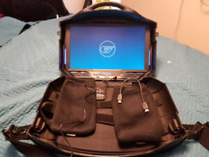Gaems Vanguard! Only used once!