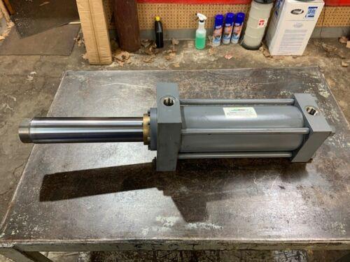 Miller HV2 Series Hydraulic Cylinder HV2-67BXN-04.00-9.840-0250-X22T-9