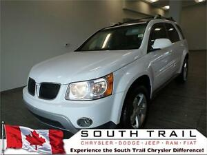 2008 Pontiac Torrent UP TO $13000 CASH BACK! PRICED TO MOVE!!