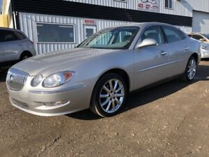 2008 Buick Allure CX VERY LOW KM'S!!!! SALE ONLY $6850.