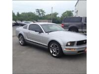 2008 Ford Mustang Coupe ***ONLY 80,000KM***