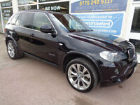 BMW X5 XDRIVE 30D MSport Auto Full BMW S/H Finance Available P/X