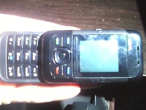 Nokia 5200 locked with Fido with charger,Camera and SD slot