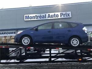 2012 Toyota Prius V FULL-AUTO-MAGS