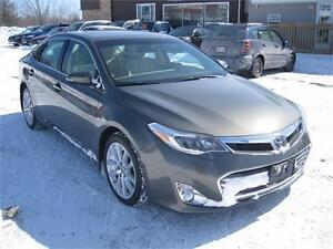 2014 Toyota Avalon Limited *Certified & E-tested*
