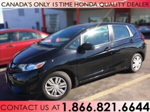 2015 Honda Fit **COMING SOON** LX | 1 OWNER | NO ACCIDENTS
