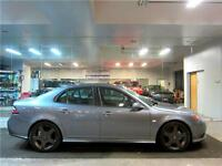 2008 Saab 9-3 Turbo Titanium  Certified 100% Credit Approved