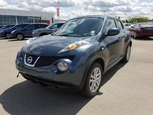2013 Nissan JUKE AWD SV Accident Free,  Bluetooth,  A/C,