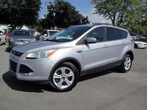 2014 Ford Escape SE 4X4 CUIR CAMERA MAGS AUTO A/C