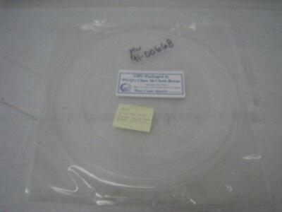 Novellus 91-00668 Chamber Chuck cover, quartz with holes