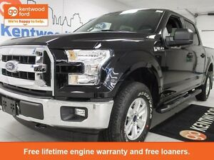 2017 Ford F-150 XLT CREW CAB , ALMOST NEW!!