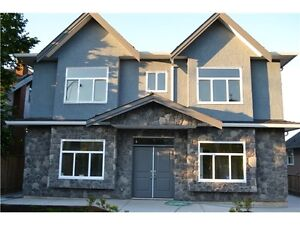 Burnaby New Homes from $1,189,000