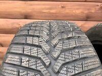 Winter Tyres 195/50/R15 82H
