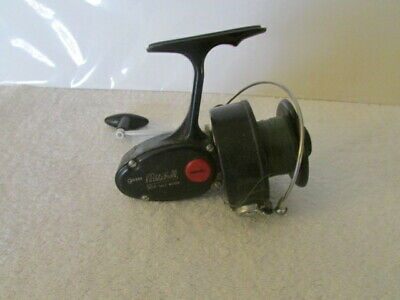 Vintage Garcia Mitchell 301 Spinning Spin Fishing Reel France
