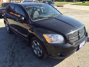2008 DODGE CALIBER SXT ONLY 130,000 ONLY KM! $6,995