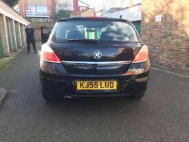 Vauxhall astra for sale 1.6 twinport