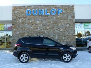 2013 FORD ESCAPE SE LOADED! NAV MOONROOF LEATHER 4X4 ECOBOOST!!!