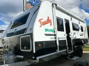 2019 WILLOW RV CONIFER 620X 2 AXLE Eden Bega Valley Preview