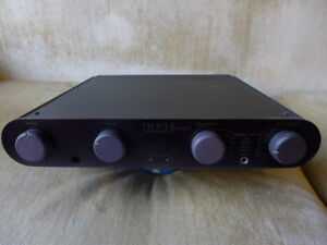SimAudio Celeste Integrated Amp PW4070i