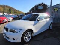 BMW 118d ES