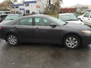 Toyota Camry 2011  finance maisons et $1500  514 -793-0833
