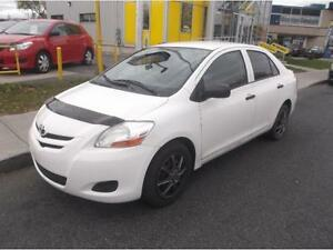 2008 TOYOTA YARIS AUTOMATIQUE $2995