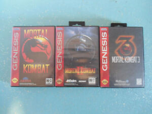 VIDEO GAMES - PS1, PS2, PS3, SEGA, XBOX, ATARI, 360, GAME GEAR,