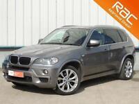 2010 BMW X5 3.0 XDRIVE30D M SPORT 4X4 DIESEL