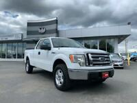 2009 Ford F-150 XLT 4WD 4.6L V8 New Brakes & Ball Joints Delta/Surrey/Langley Greater Vancouver Area Preview